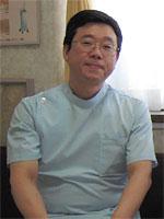 歯科医師 水田正彦(院長)